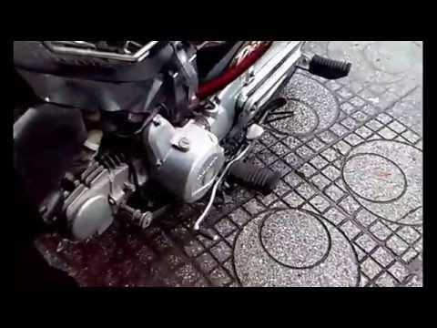 Dream xe độ kiểng Centa RS 125 Mạnh - Đẹp