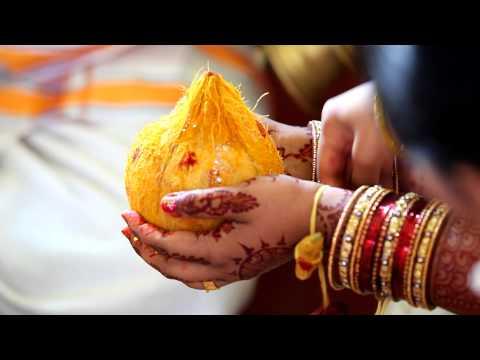 Malaysian Indian Wedding Videography_Raghu weds Sutha