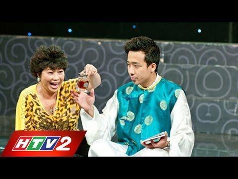 HTV2 - Tài tiếu tuyệt (mùa 2) - TRẤN THÀNH (Phi Phụng)