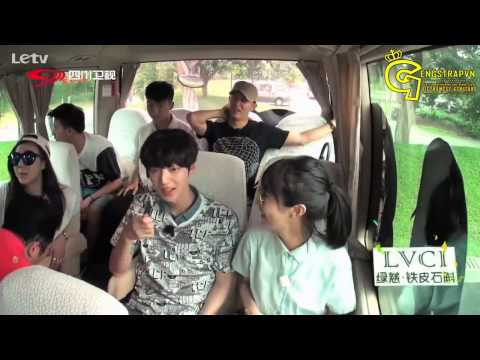[Vietsub][GengsTrapVn] 1 NIGHT 2 DAYS - FULL E01 GUEST HANGENG