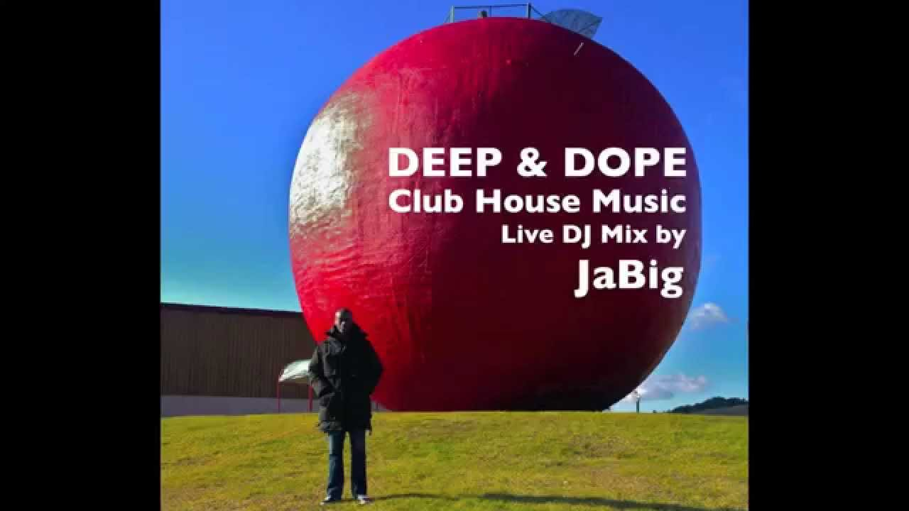 2011 house music dj mix set by jabig deep dope party for Deep house music playlist