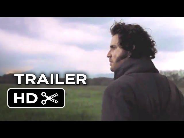 Liberator-Libertador film