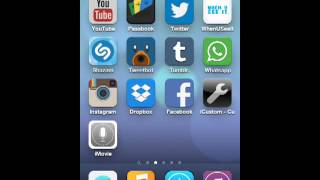 How To Get IOS 7 Theme On IOS Without Jailbreak