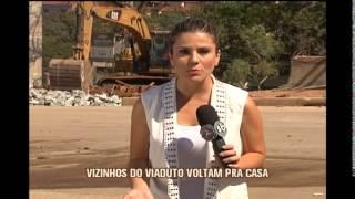 Assista ao Jornal da Alterosa 1� Edi��o - 22/09/2014