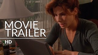 The Net (1995) Trailer HQ
