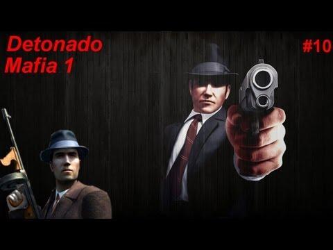 Detonado Mafia 1 Rotina de trabalho part 2 [10]
