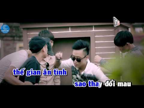 Karaoke Ky Niem Khong Vui - Chau Khai Phong