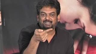 Puri Jagannadh About Rogue Movie