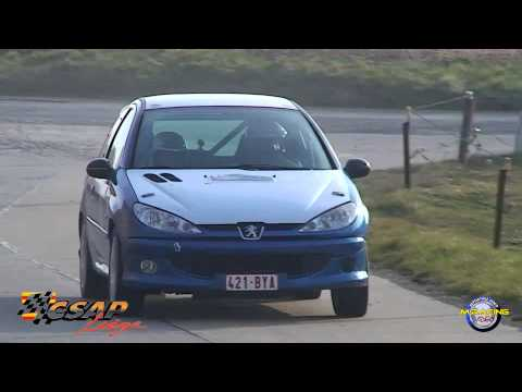Rallye sprint de MARCHIN 2013 hd pure sound
