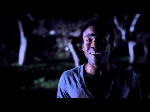 Childish Gambino - Bonfire (explicit)