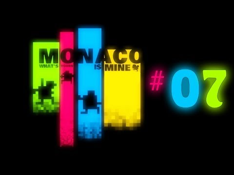 Lets Play Together Monaco  #07 - Royale Beute