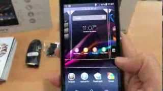 Sony Xperia Z1 (C6906) Telcel Guerrero Mobile