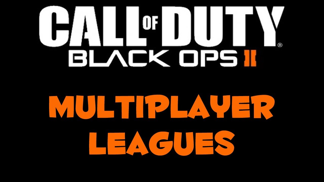 Black ops 2 matchmaking skill based