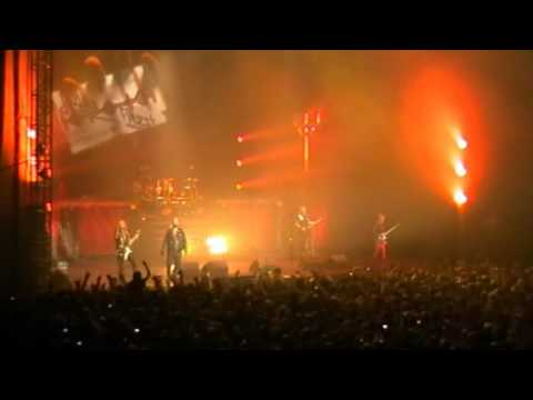 JUDAS PRIEST LIVE - METAL HAMMER FESTIVAL 2011 - KATOWICE POLAND