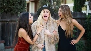 Lele Pons |  When Your Boyfriend Cheats On You | Lele Pons, Hannah Stocking, Inanna Sarkis