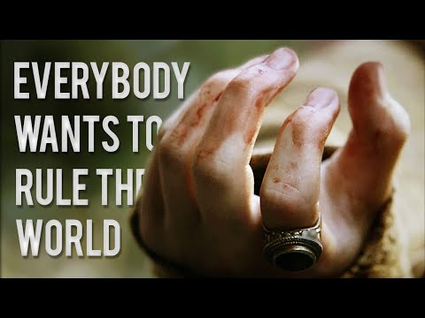 Everybody Wants To Rule The World - Game of Thrones