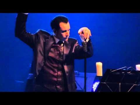 Blutengel - Reich mir die Hand (live 2013 Berlin)