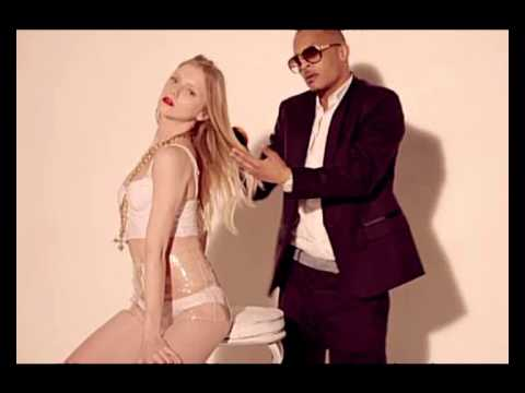 Robin Thicke - Blurred Lines ft. T.I., Pharrell (Good Girl Remix)