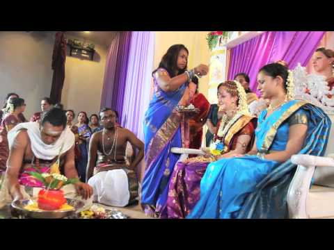 Dr Ranjit + Gemma - Indian Wedding Montage