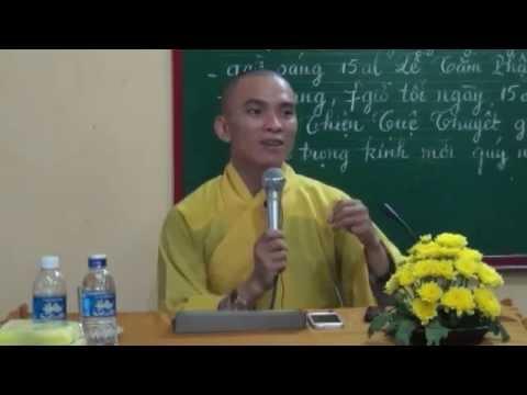 Những Nguyên Nhân Tôn Kính Đức Phật