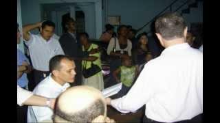 Hino Novo 36 A Fiel Proteção Canta Elias Veiga
