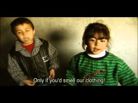 Brave Kids of Gaza(Palestine)-The Largest Open Prison of the World (Occupation-101)
