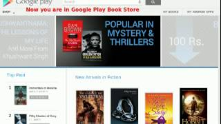 How To Download Free Books From Google Play Store To Your