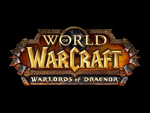 Warlords of Draenor - Leveling a Blood Elf Monk