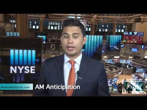 AM Anticipation: Futures rise, Fed minutes await, Alcoa strengthens