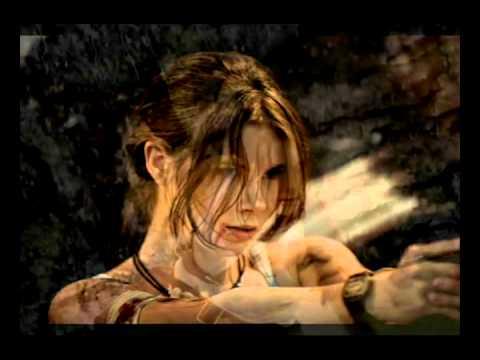 Cosplay Tomb Raider (2011)