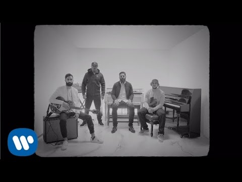 Rudimental ft. Ed Sheeran - Lay It All On Me