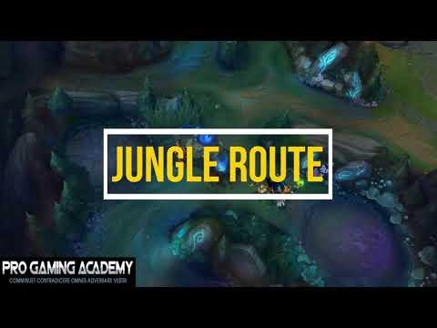 League of Legends: Jungle Guide