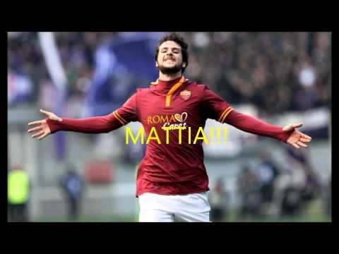 17 marzo 2014 - Roma-Udinese 3-2 - Carlo Zampa