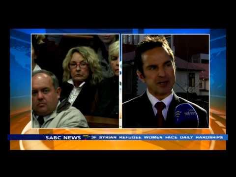 A look at the Oscar Pistorius trial so far