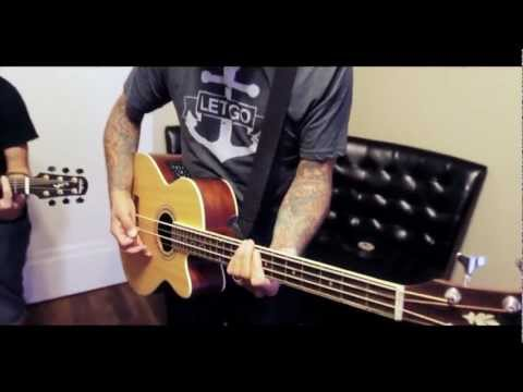 "Relient K - ""One Headlight"" Acoustic Cover"