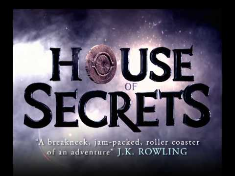 House of Secrets!