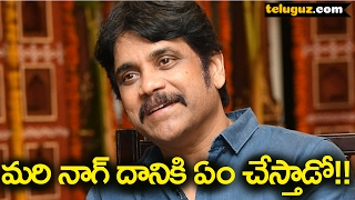 What Nagarjuna Doing for Buyers Loss ?