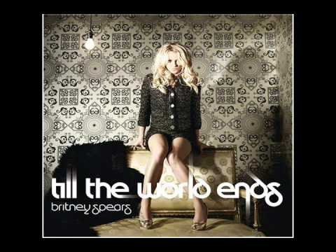 Britney Spears - Till The World Ends (TwoGuyz Remix)