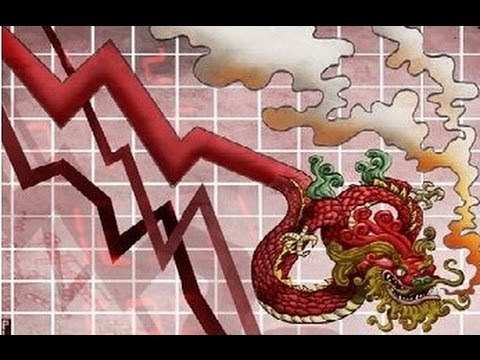 08-10-13 Macro Analytics - China Slowdown Crippling Asia - w/ Bert Dohmen