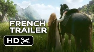 Beauty And The Beast Official French Trailer (2014