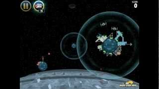 Angry Birds Star Wars 2-34 Death Star 3-Star Walkthrough