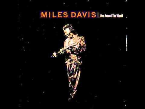 Miles Davis/Full Nelson/Live in Japan 1988 online metal music video by MILES DAVIS