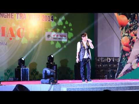 [LIVE HD] Chuyện Tình Nàng Trinh Nữ Tên Thi - Tìm Em Hồ Quang Hiếu Live Trà Vinh 2014