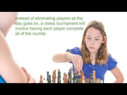 Is Your Child Ready For A Chess Tournament