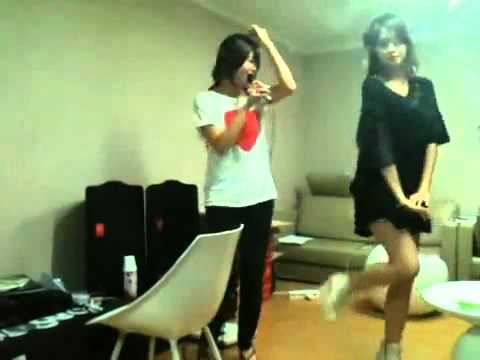 Hyomin [T-ara] - Bad Girl Good Girl (Miss A) Cover