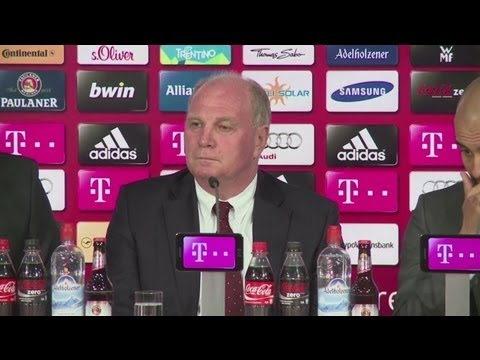 Bayern president charged with tax evasion
