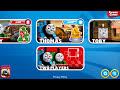 Thomas & Friends Go Go Thomas Thomas Vs Thomas