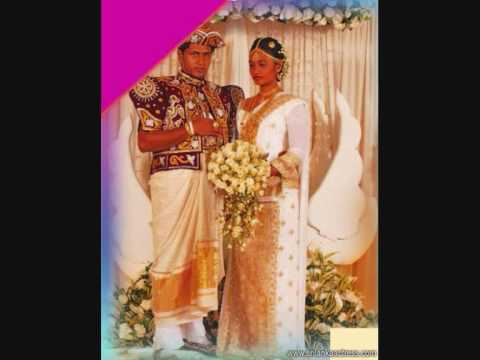 Paba Wedding ( Upeksha Swarnamali's wedding Day ) www.SrilankanTube.Tv