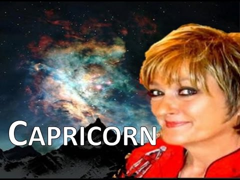 CAPRICORN JUNE Horoscope 2017 Astrology - Jupiter Awakens in Your Career Area!! :)