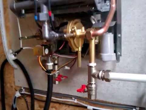 Газовая колонка Нева 4511